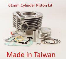 61mm Cylinder Piston kit for Aeon Overland 180 ATV UTV Quads US STOCK