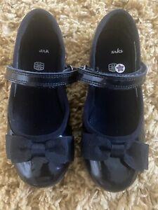 Girls Clarks 11g Scala Shoes