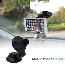 360° Universal Car Windscreen Dashboard Holder Mount GPS PDA Mobile Phone