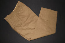 Indochina War Era French Foreign Legion Wool Service Uniform Pants