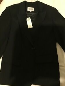 Next ladies tuxedo jacket, skirt and trousers size 16R