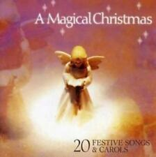Various Artists - A Magical Christmas [Fast Forward] (2007)