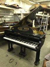 Cap Ibach grand piano piano Jugendstil Art Nouveau Deco