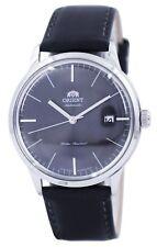 Oriente 2da generación Bambino clásico FAC0000CA0 AC0000CA reloj de hombres