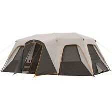 Big Tents For Camping Cabin Tent 12 Person Outdoors Waterproof Family Shelter