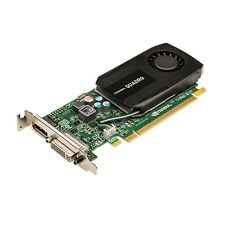 4K Graphic Card nvidia Quadro K600 1GB LP Low Profile Dp 1.2 Pcie x16 3840x2160