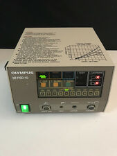 Olympus PSD-10 Electrosurgical Unit