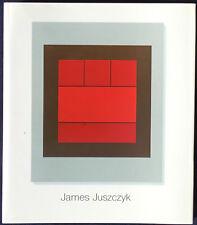 James JUSZCZYK. Zürich, Waser Verlag, 1991. E.O.
