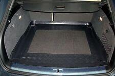 pour Audi A4 B8 AVANT BREAK Tapis bac de coffre antidérapant Neuf