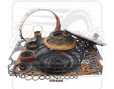 Ford 4R70W Overhaul Transmission Rebuild Kit 1996-97 Level 2 + Filter, Band etc