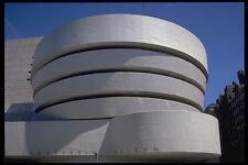 487075 Guggenheim Museum New York City A4 Photo Print