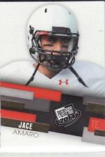 Jace Amaro - Rookie Card Press Pass 2014 GOLD FOIL Parallel - Texas Tech