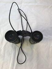 Hanimex 8x21 Korea Binoculars Pocket Size With Strap