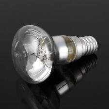 30W R39 Reflector Spot Light Lava Dimmable Lighting Lamp Bulb SES E14 Screw