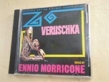 Ennio Morricone--Veruscka CD 1995