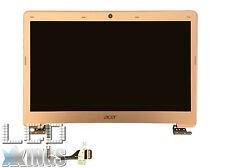 Acer Aspire S3 UltraBook Assemblaggio Completo Con La Plastica B133XW03 V.3