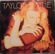 CD Taylor Dayne / Soul Dancing – Pop Album 1993