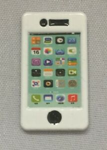 Dolls House 5887 Old Phone 1:12 for doll house NEW #