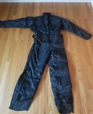 Vintage Honda Hondaline coveralls snowmobile outerwear, still new no tags size L