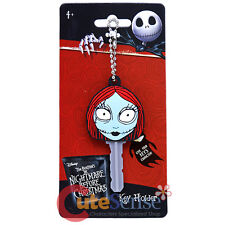 Nightmare Before Christmas Sally Face Key Cap  NBC PVC Key Holder