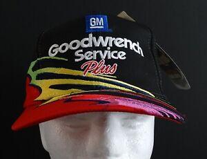 2000 Dale Earnhardt, Sr. #3 GMGWSP BLACK Peter Max Adult Snapback Hat Cap NWT