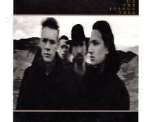 CD  U2the joshua treeEU 1987 EX  (B0504)