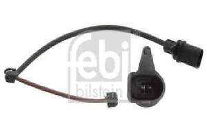 Original Febi BILSTEIN Brake Pad Wear Warning Sensor 45235 for Audi VW