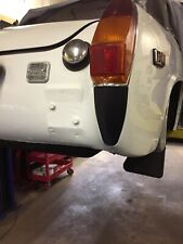 MG Midget Rear Light Smoother Cowls X2