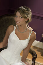 Meschantes Stephanie Bridal Corset Your Size ~ Wedding