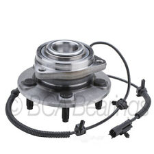 Axle Shaft Bearing Assembly fits 2006-2010 Jeep Commander,Grand Cherokee  BCA