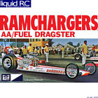 MPC 940 Ramchargers Front Engine Dragster
