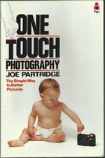 One Touch Photography By Joe Partridge. 0330286293
