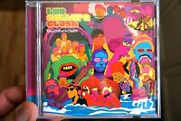 Two Culture Clash - Two Culture Clash  - CD, VG