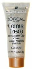 L'OREAL Colour Fresco EYE COLOR CREME Refreshing Shadow SQUEEZY *YOU CHOOSE* New