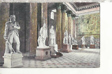 Statuary Hall  The Capitol   Washington D.C.  Mailed 1909 DB Postcard 3107