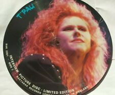 T'pau - Limited Edition Interview (LP Limited Picture Disc) ☆ FREE FAST POST