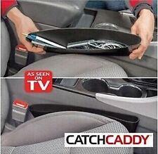 Catch Caddy Seat Pocket Catcher Car Organizer set of 2