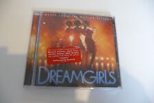 DREAMGIRLS CD OST NEUF EMBALLE. BEYONCE EDDIE MURPHY JENNIFER HUDSON.