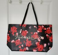 Victoria Secret Rose Tote Bag 2019 New with tag. Made In Cambodia