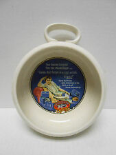 Watkins Heritage Collection Ceramic Soup Bowl Garda Nail Polish (1992)