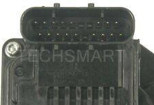TechSmart S20003 New Throttle Body