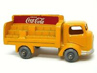 Matchbox Lesney No.37a Karrier Bantam 2 Ton 'Coca Cola' Lorry (UNEVEN LOAD)
