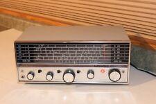 Hallicafters S-118 Short Wave Radio Receiver