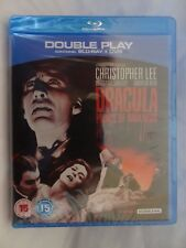Dracula Prince of Darkness [1966] (Blu-ray)~~Christopher Lee~~HAMMER HORROR~~NEW