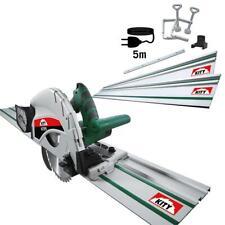 3IN1 Tauchsäge Handkreissäge Paneelsäge KS75PS Kity Baugleich zur Scheppach PL75