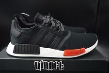 Adidas NMD R1 Footlocker FTL European Euro EU Exclusive AQ4498 NEW