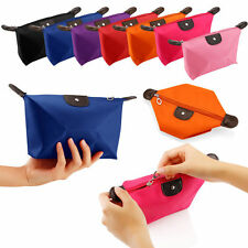 Waterproof Cosmetic Make up Bag Toiletry Wash Organizer Pouch Beauty Holder Case