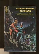 Astronautenfamilie Robinson  Heft   1  BSV Verlag