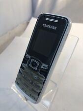 Samsung GT-E1050 Unlocked White Basic Mobile Phone