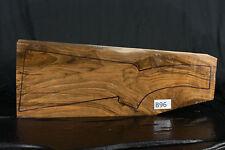Caña de madera (gunstock Blank) schaftrohling rifle caña gunstock Blank b96